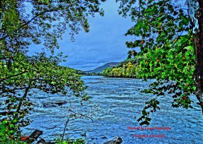 New River Really Rocks