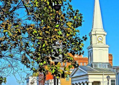 Old Lexington