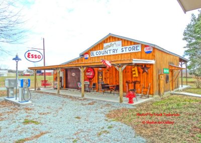 Hillbillys Old Country Store
