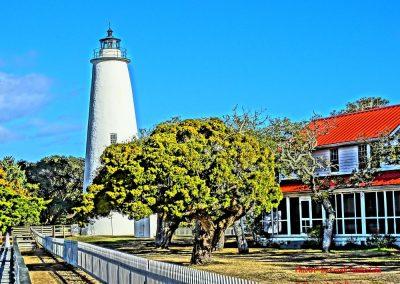 Ocracoke Morn