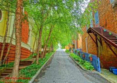 Steep Step Street